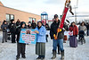 Josephine Chakasim memorial : A memorial was held in Moosonee on 2009 December 5th for Josephine Chakasim. Josephine was last seen on 1977 April 22nd. Her body was found in Moosone the following day and her murder remains unsolved.