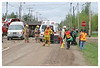 Unretouched Moosonee Emergency Exercise 2005 : These are unretouched proofs from the Moosonee Emergency Services Exercise 2005 May 28th.