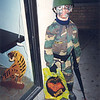 Roll 2000HAL : Halloween in Toronto while staying at Marriott Eaton Centre - who says you cannot go trick or treating in downtown Toronto?