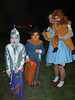 Hallowe'en Snapshots 2009 : 