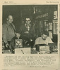 Belleville Advertiser1971 May excerpts : The Belleville Advertiser was a newspaper published in Belleville, Ontario for a few years. The publisher had, I think, run a newspaper in the Maritimes, sold out and then started up a paper to compete with the one he sold. He ended up putting out the Advertiser from his home in Belleville. It seemed to take off a bit after the demise of the Belleville Times, a short lived weekly paper.