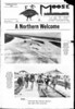 Moosetalk 1981 summer : These images are full size scans. To read them you will probably want to either download the files or to view them in at least extra large size (move mouse onto the image at right and select from the menu that appears. Moosetalk summer 1981 issue. Moosetalk was a newspaper publishd in Moosonee, Ontario and distributed locally and on the Polar Bear Express train.  The team included Kim Smiley, Jon Ball, Kathy Saura, Donna Glenesk, Jessie Shearer and Carol Birnie This is my first attempt at presenting a scanned version of an issue.