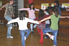 John Corbett's Pictures of Bishop Belleau School Jump Rope for Heart &amp; Stroke 2009 April 8th : Pictures taken by John Corbett from Moosonee Public School of Bishop Belleau Separate School students jumping rope to raise funds for the Heart and Stroke Foundation