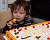 Gaige Linklater's Second Birthday Party : Birthday party for Gaige Linklater in Moosonee 2010 October 17th