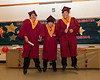 Bishop Belleau Separate School Grad 2010 : Bishop Belleau Separate School Grade 8 Graduation 2010 June 22nd in Moosonee, Ontario. Principal Christine Allen.