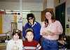 Bishop Belleau School in the mid 1980s : Photographs from Bishop Belleau School in Moosonee, mainly taken in the mid 1980s.