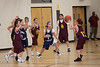 Girls Basketball 2009 January 21 Bishop Belleau v. Moosonee Public : Girls basketball played between Bishop Belleau Separate School and Moosonee Public School in the gymnasium of the James Bay Education Centre in Moosonee, Ontairo on 2009 January 21st.